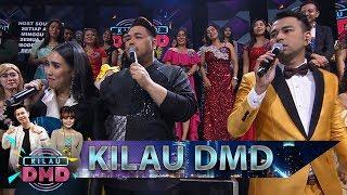 Video Raffi Ahmad Emosi Berat, Ivan Gunawan Nyanyi Bareng Sama Ayu Ting Ting - Kilau DMD (23/1) MP3, 3GP, MP4, WEBM, AVI, FLV Oktober 2018