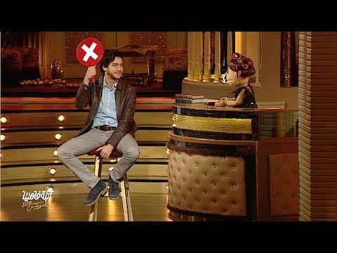 """أحمد مالك لـ""""فاهيتا"""": الممثلون في """"اشتباك"""" اشتكوا من رائحتي"""