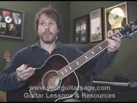 Guitar Lessons – Fall for You by Secondhand Serenade – cover chords Beginners Acoustic songs