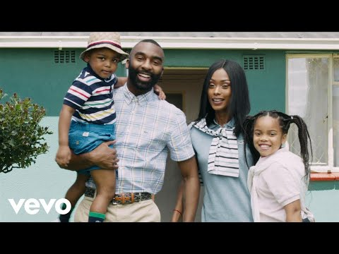 DOWNLOAD VIDEO: Riky Rick - Stay Shining Ft. Casper Nyovest, Professor, Major League, Ali Keys mp3