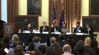 New Frontiers In Race And Criminal Justice - Panel 2: Race And Prosecution