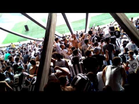 Loucos pelo Botafogo - Botafogo 2x0 Vitória - Loucos pelo Botafogo - Botafogo