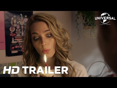 Happy Death Day   Official Trailer (HD)