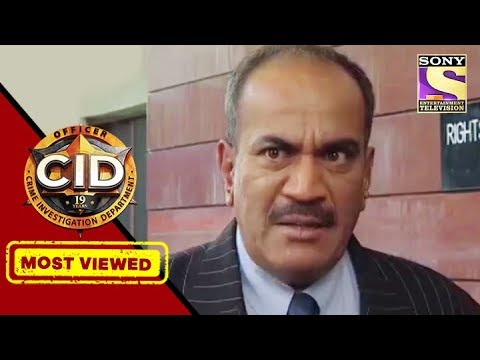Best of CID – The Scam