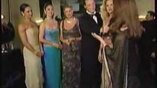 Miss Universe 2001- Former Miss Universe Winners