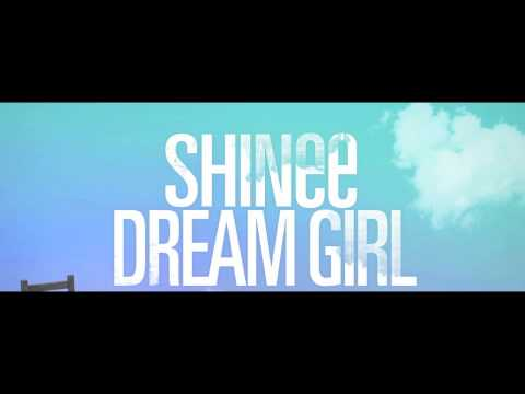 "SHINee Tops the Charts with ""Dream Girl"" Album"