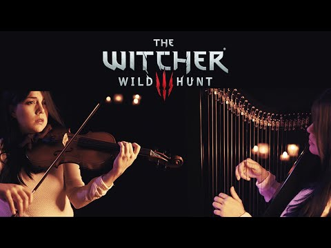 The Witcher 3 - The Fields of Ard Skellig
