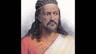 The Last Moments Of Atse Tewodros Meqdela