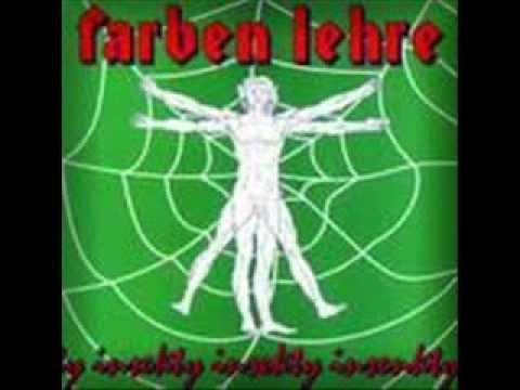 Tekst piosenki Farben Lehre - Młodzi konca wieku po polsku