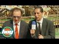 Mira a Sammy y Miguel Luis con su disparatado reportaje por el día de San Valentín