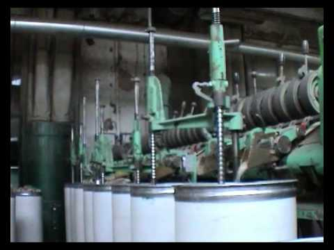 Industrial Hemp Processing IHP