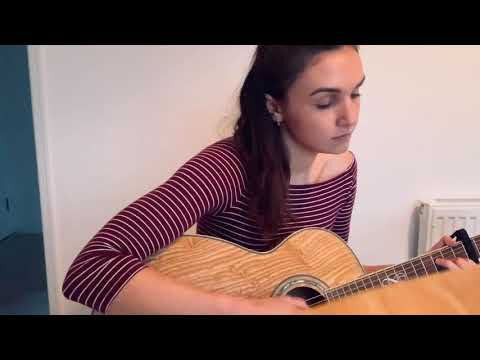 Rainbow (Kacey Musgraves Cover) - Jessica Murray