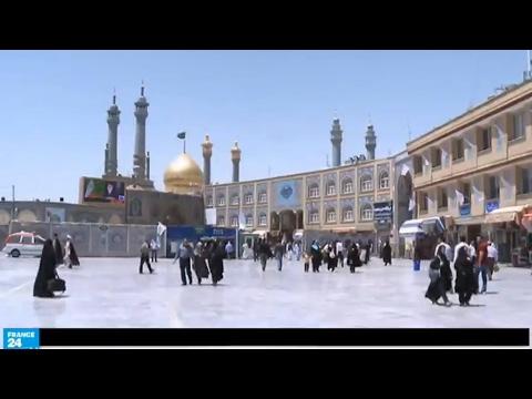 العرب اليوم - شاهد : هل يستطيع الرئيس الإيراني المقبل إنقاذ الاقتصاد
