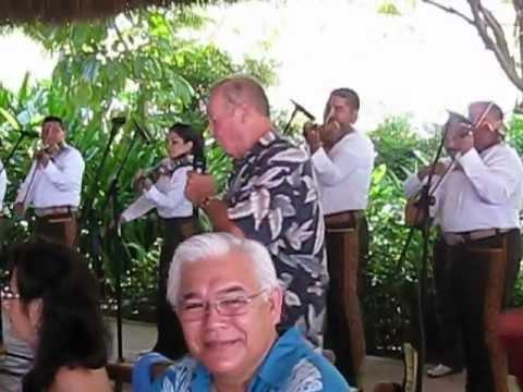 Hotel Casa Anita – El Rey at the Sheraton Sunday Brunch