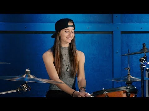 """Green Day  """"Holiday"""" Cover by Kristina Schiano"""