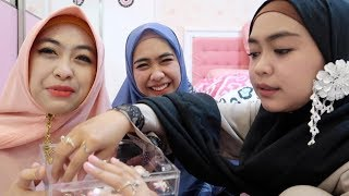 Video RICIS DIPAKSA NIKAH SAMA DIA. SAMPAI DIMAKE OVER!!! Maaf Ini Paling Rusuh (PART 1) MP3, 3GP, MP4, WEBM, AVI, FLV September 2019