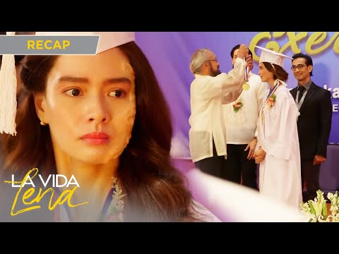 Rachel makes Magda's life a living hell   La Vida Lena Recap
