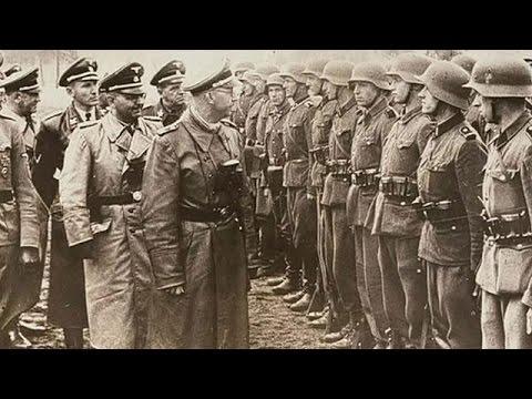 Ρωσία: Βρέθηκαν τμήματα του ημερολογίου του Χάινριχ Χίμλερ