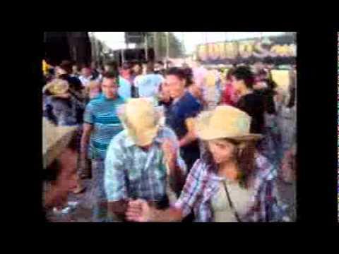 Festejos de Santo Inácio do Piauí 2011 - CJ.3gp