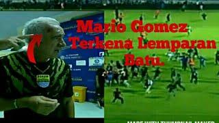 Video Kronologi Pertandingan AREMA VS PERSIB ,Hingga Pelatih Persib Mario Gomez Terluka. MP3, 3GP, MP4, WEBM, AVI, FLV Juli 2018