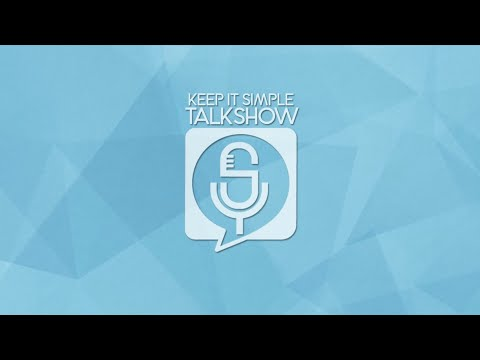 Keep It Simple Talk Show: Episode 175 - The Minor Prophet Obadiah