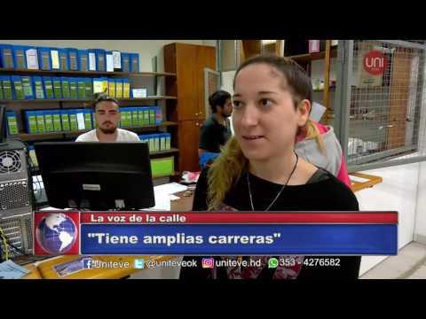 #LaVozDeLaCalle | La UNVM cumple 22 años