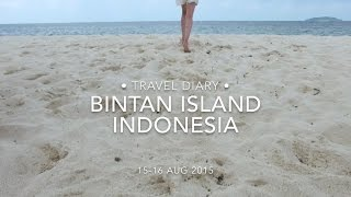 Bintan Island Indonesia  city pictures gallery : Travel Diary: Bintan Island, Indonesia