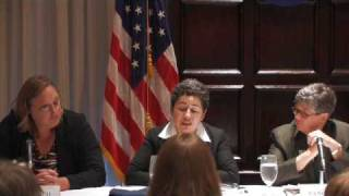 Part 7 Of Mainstreaming Extremism: A Media Matters Panel