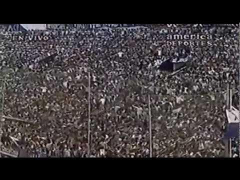 Harlem Shake GIGANTE ( COMANDO SVR ) - Comando SVR - Alianza Lima