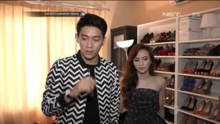 Video Kesibukan Ivan Seventeen Jelang Hari Pernikahan MP3, 3GP, MP4, WEBM, AVI, FLV Juni 2019