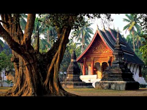Classical Music from Laos:  Lao Phene