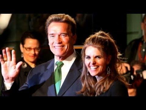Arnold Schwarzenegger, Maria Shriver Headed for Divorce?