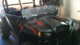 8. 2011 Polaris rzr 800s for sale. Las Vegas