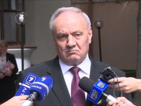 Președintele Nicolae Timofti a comentat evoluția relațiilor dintre Republica Moldova și Rusia