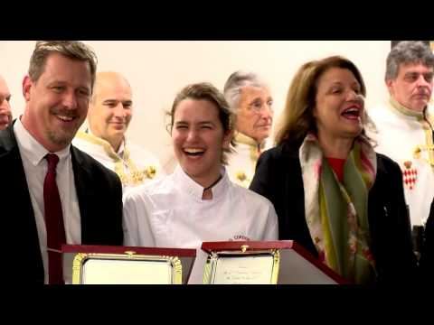 2017 Grand Cordon d'Or Cookery Competition