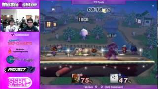 Rate my gameplay @ McSmashter – I'm the Kirby