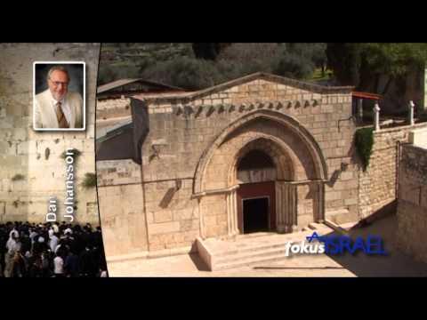 dan johansson nyheter från israel