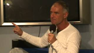 Tommy Sheridan On Scottish Independence