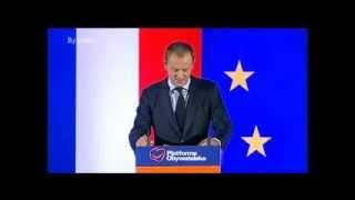 Po co Platforma ubiegała się o rządzenie Polską? Tusk odpowiada
