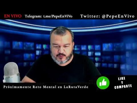 FACEBOOK SE CAE #facebookdown #NoticiasPepeEnVivo
