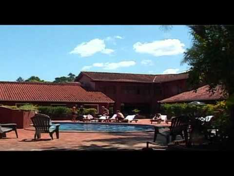 Video of Marcopolo Suites Iguazu
