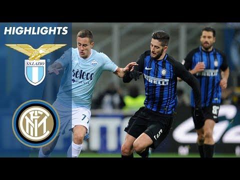 Lazio - Inter 2-3 - Highlights - Giornata 38 - Serie A TIM 2017/18