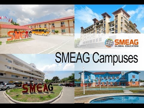 SMEAG 4 Campuses