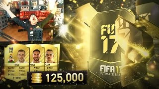 Video OMFG BLACK FRIDAY 125K PACKS!! WE GOT BALE!! 9 WALKOUTS! - FIFA 17 MP3, 3GP, MP4, WEBM, AVI, FLV Agustus 2017