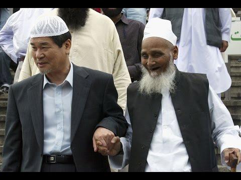 المسلمون في كوريا الجنوبية