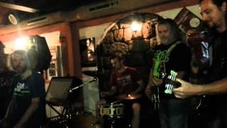 Video Let´s Blues v Černé vdově