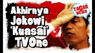 "Video Akhirnya, Jokowi ""Kuasai"" TV One MP3, 3GP, MP4, WEBM, AVI, FLV Maret 2019"