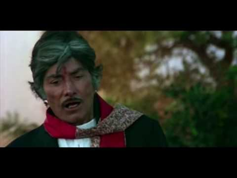 Raj Kumar & Dilip Kumar's Dialogues impersonated by Ayyub Patel `- Over 14 Million viewers-
