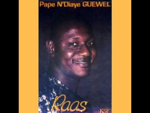 Pape Ndiaye Guewel - A.O.I