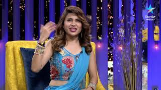 5th contestant #Hamida exclusive interview after elimination